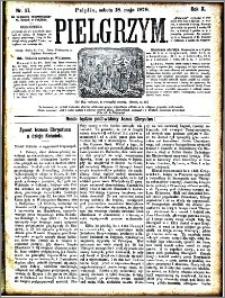 Pielgrzym, pismo religijne dla ludu 1878 nr 57