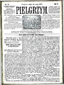 Pielgrzym, pismo religijne dla ludu 1878 nr 60