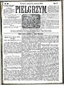 Pielgrzym, pismo religijne dla ludu 1878 nr 68