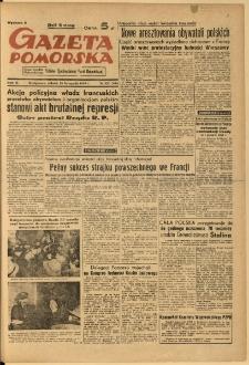 Gazeta Pomorska, 1949.11.26, R.2, nr 326