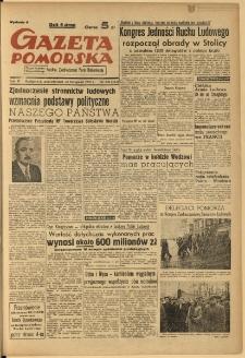 Gazeta Pomorska, 1949.11.28, R.2, nr 328