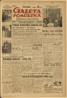 Gazeta Pomorska, 1949.11.30, R.2, nr 330