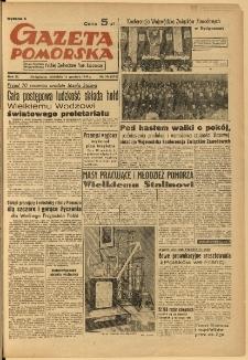 Gazeta Pomorska, 1949.12.11, R.2, nr 341
