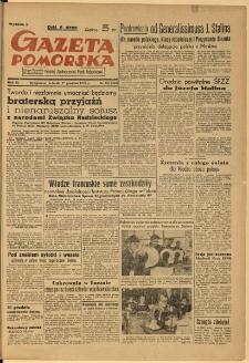 Gazeta Pomorska, 1949.12.27, R.2, nr 355
