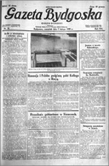 Gazeta Bydgoska 1929.02.07 R.8 nr 31