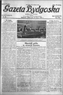 Gazeta Bydgoska 1929.02.16 R.8 nr 39