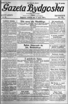 Gazeta Bydgoska 1929.03.17 R.8 nr 64
