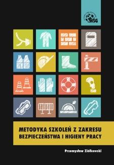 Metodyka szkoleń z zakresu bezpieczeństwa i higieny pracy