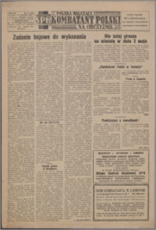 Polska Walcząca - Kombatant Polski na Obczyźnie 1951.04.22, R. 3 nr 16 (78)