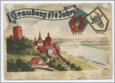 Graudenz 650 Jahre : 1291 - 1941