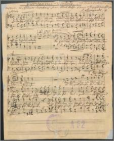Jubiläums cantate