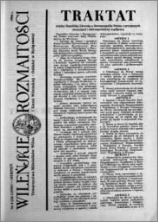 Wileńskie Rozmaitości 1994 nr 4 (24) lipiec-sierpień