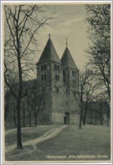 Hohensalza. Alte katholische Kirche