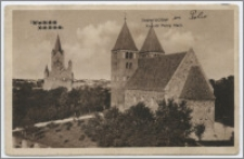 Inowrocław. Kościół Panny Marji
