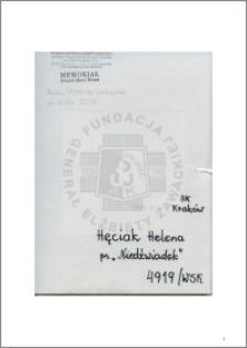 Hęciak Helena