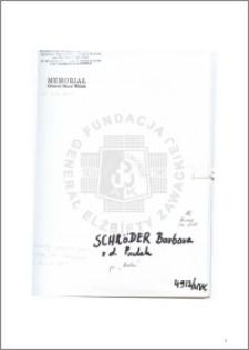 Schröder Barbara