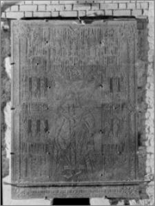 Gniezno. Bazylika Prymasowska Sanktuarium św. Wojciecha. Wnętrze