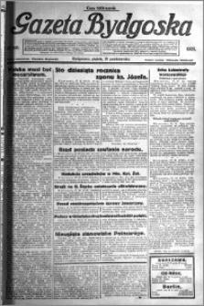 Gazeta Bydgoska 1923.10.19 R.2 nr 240