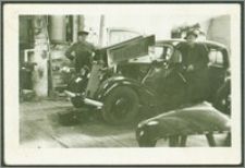 DKW w warsztacie