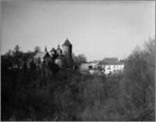 Reszel – zamek