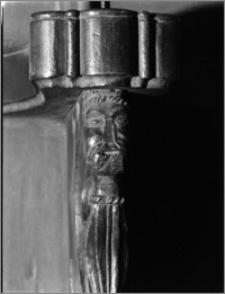 Toruń – Kościół Wniebowzięcia Najświętszej Marii Panny [stalle]