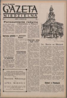 Gazeta Niedzielna 1950.04.23, R. 2 nr 17