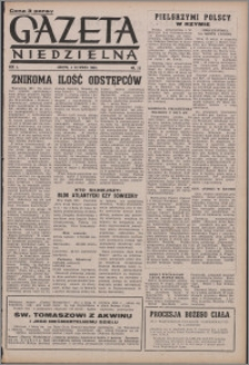 Gazeta Niedzielna 1950.06.04, R. 2 nr 23