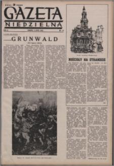 Gazeta Niedzielna 1950.07.09, R. 2 nr 28