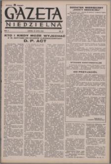 Gazeta Niedzielna 1950.07.30, R. 2 nr 31