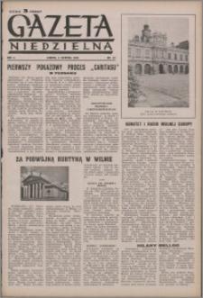 Gazeta Niedzielna 1950.08.06, R. 2 nr 32