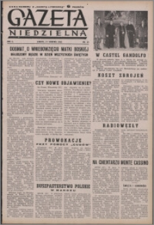 Gazeta Niedzielna 1950.08.27, R. 2 nr 35