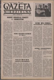 Gazeta Niedzielna 1950.11.05, R. 2 nr 45