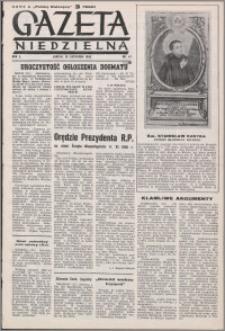 Gazeta Niedzielna 1950.11.19, R. 2 nr 47