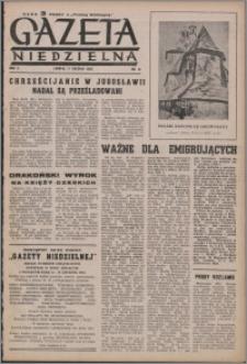 Gazeta Niedzielna 1950.12.17, R. 2 nr 51