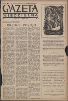 Gazeta Niedzielna 1950.12.24-1950.12.31, R. 2 nr 52