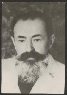 Jerzy Bohdan Piotr Dobrzański