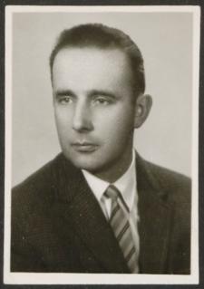 Bohdan Dowbor (1927-)