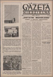 Gazeta Niedzielna 1952.05.11, R. 5 nr 19 (159)
