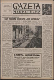 Gazeta Niedzielna 1952.07.06, R. 5 nr 27 (167)
