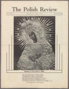 Polish Review / The Polish Information Center 1942, Vol. 2 no. 18