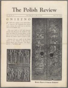 Polish Review / The Polish Information Center 1942, Vol. 2 no. 19