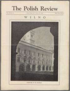 Polish Review / The Polish Information Center 1942, Vol. 2 no. 28