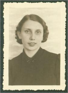 Halina Rutkowska VI