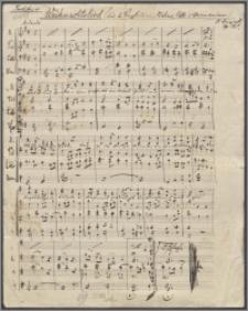 Weinachtslied : fur 2 Singstimmen, Violine, Cello, Harmonium : op. 115