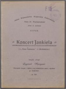 Koncert Jankiela