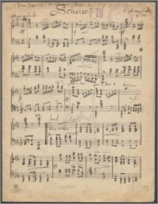 Scherzo : op. 48 [na fortepian]