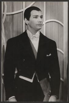 Witold Ermow jako Książe Sou- Czong