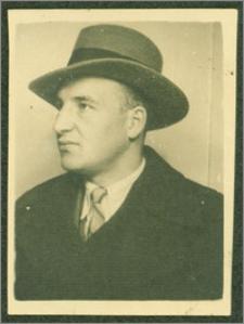 Dezyderiusz Rutkowski-1932 r.