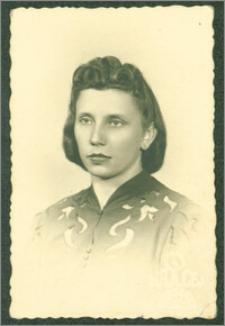Halina Rutkowska VIII