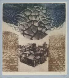 Pocztówka z Torunia